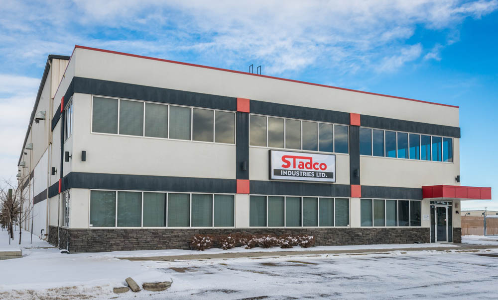 Stadco Industries, Calgary
