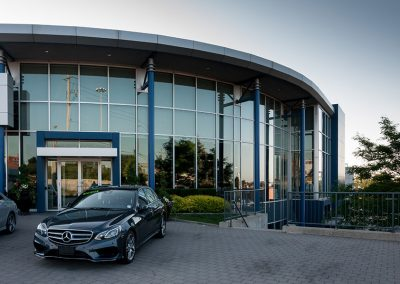 Oakville Mercedes-Benz