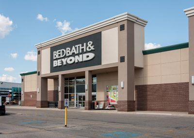 Cambridge Bed, Bath and Beyond