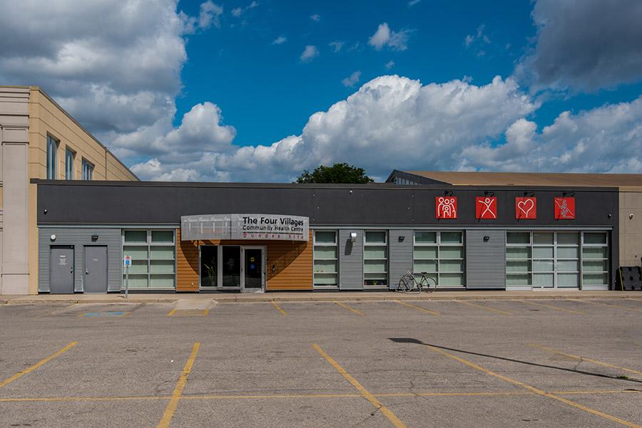 Four Villages Community Health Centre