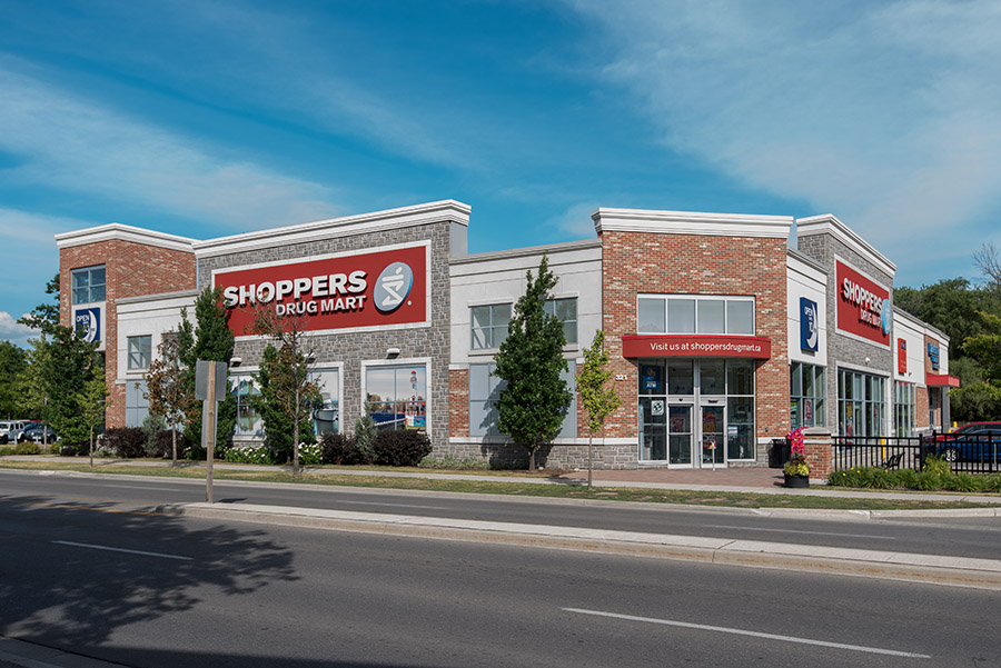 Mississauga Shoppers Drug Mart