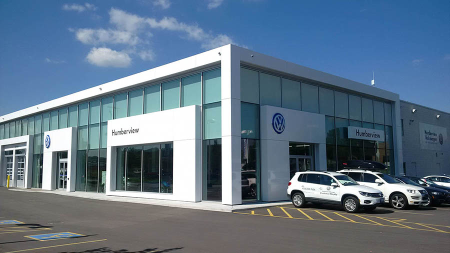 Humberview VW, Toronto