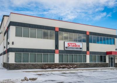 Stadco Industries, Calgary