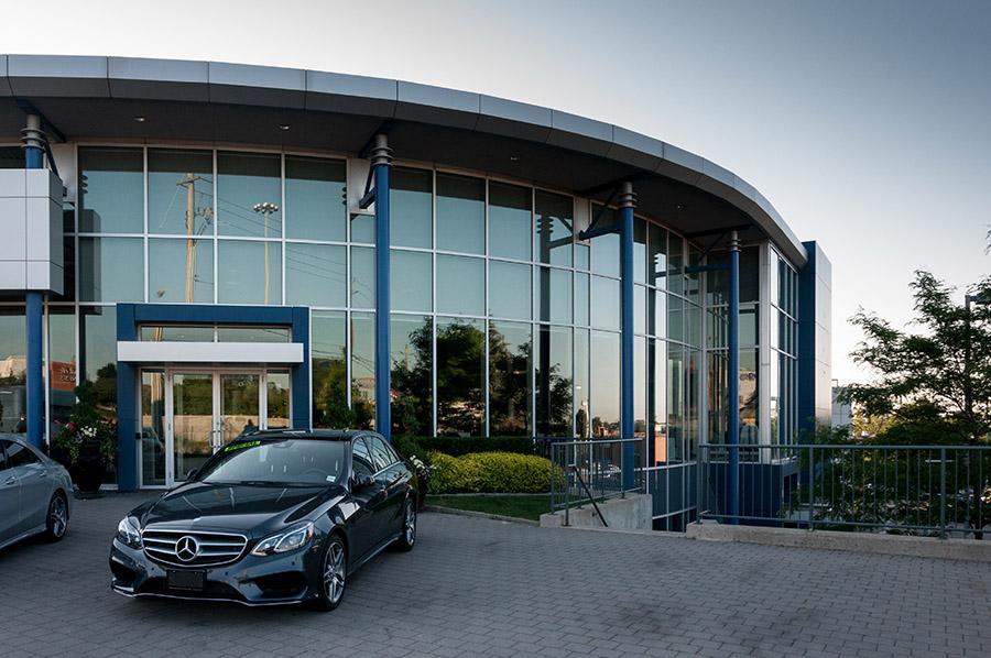 Oakville Mercedes-Benz