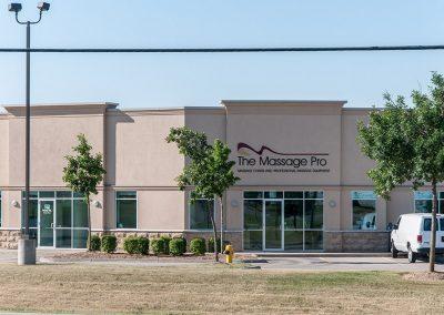 Brantford Retail Plaza 469 Hardy Road
