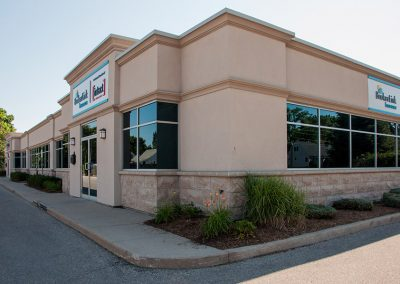 Brantford Neziol Insurance Group
