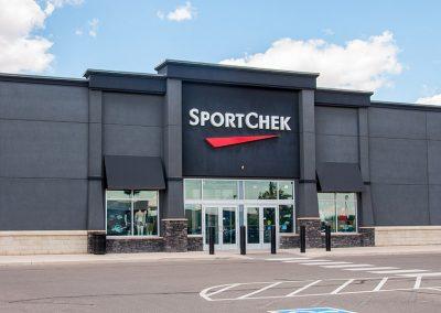 Milton SportChek