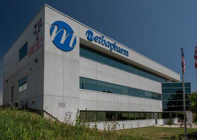 Brantford Methapharm Inc