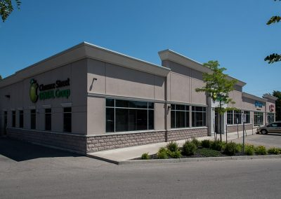 Brantford Clarence Street Dental Group