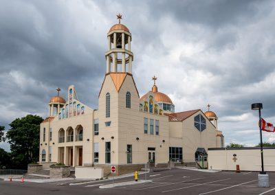 Ethiopian Orthodox Church, Toronto