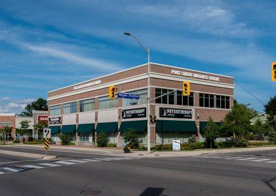Mississauga Medical Building