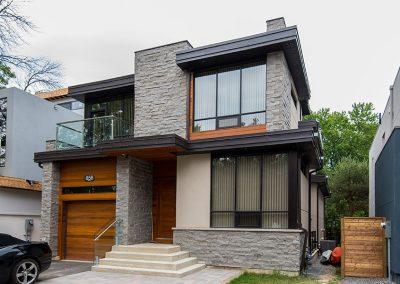 Custom Home, Mississauga