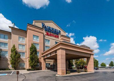 Brampton Fairfield Inn & Suites