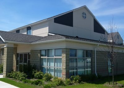 New Life Gospel Church, Markham