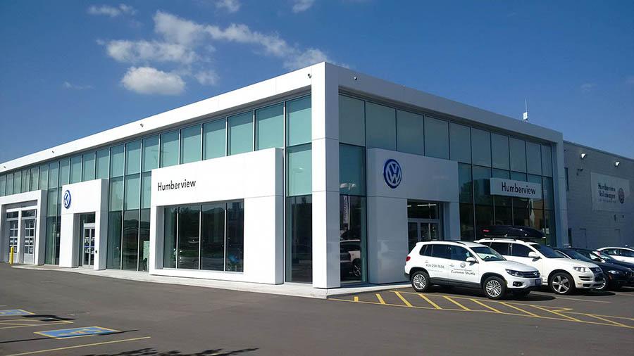 Humberview VW, Toronto
